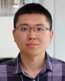 Jing Pei headshot