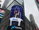 Daohong Zhou NASDAQ Slider