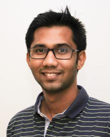 Sarthak Singhal headshot