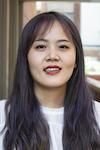 Mingxin Yang headshot